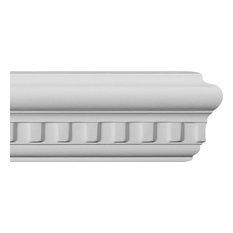 FM-5681 Flat Molding, Molding Piece