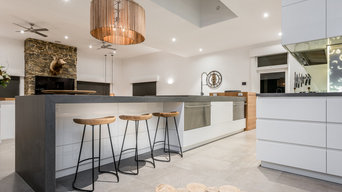 Hindmarsh Tiers Kitchen Renovation