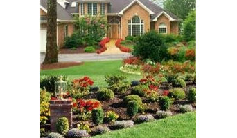 Resident Landscape Design