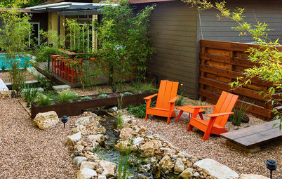 4 Gardens With Creative, Earth-Friendly Drainage Solutions
