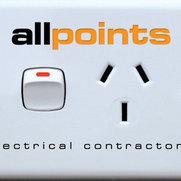 Allpoints Electrical Contractors's photo