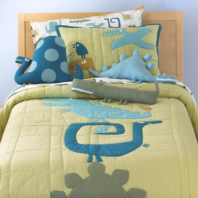 Eclectic Kids Bedding by Crate and Kids