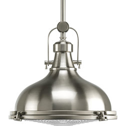 Traditional Pendant Lighting by Lampclick