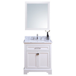Transitional Bathroom Vanities And Sink Consoles by Belvedere Bath