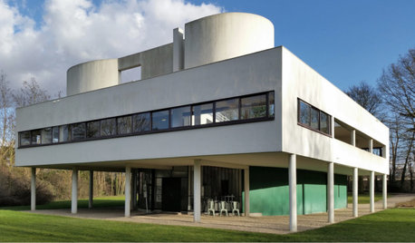 How a TB Pandemic Helped Shape Modernist Architecture