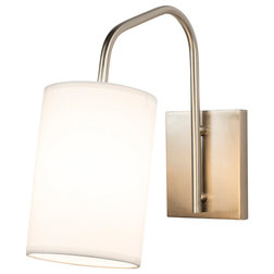 Contemporary Wall Sconces by Lights Up