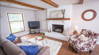 Berrypatch Family Room