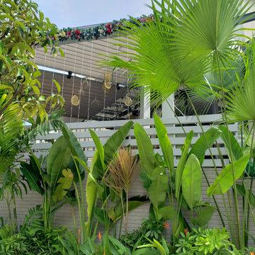 Lam Sân Vườn