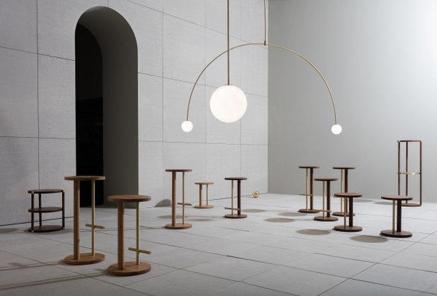 Rencontre Houzz : Michael Anastassiades, designer de l'année 2020