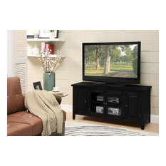 Acme Furniture Christella TV Stand Black 10344