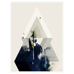 Contemporary Prints & Posters by Green Lili