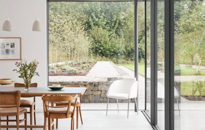 What Were Houzz Users Doing and Planning in Their Homes in 2020?