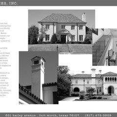 Period Homes Inc Fort Worth Tx Us 76107