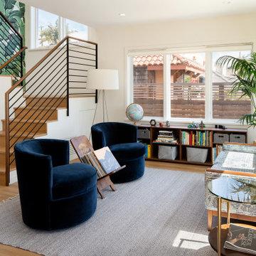 Evelyn Avenue Modern