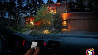 Remote Landscape Lighting