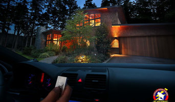 Remote Landscape Lighting