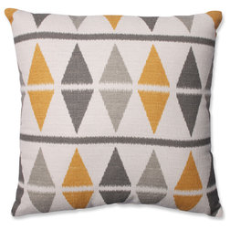 Midcentury Decorative Pillows by Pillow Perfect Inc