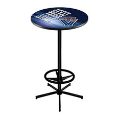 Villanova Pub Table 36-inch by Holland Bar Stool Company