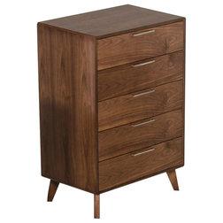 Midcentury Dressers by Vig Furniture Inc.