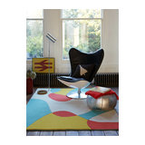 Matrix Arc max 53 Bright Rectangle Funky Rug 200x300cm