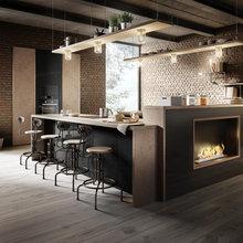 Modern Kitchens with KÜ