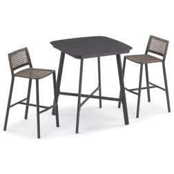 Beach Style Outdoor Pub And Bistro Sets by Oxford Garden
