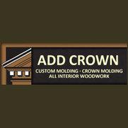 Add Crown Custom Molding's photo