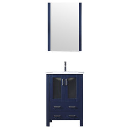 Contemporary Bathroom Vanities And Sink Consoles by Home Reno USA Inc.