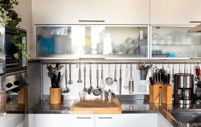 Micro Cucine: Cosa è Basic e di Cosa si Può Fare a Meno