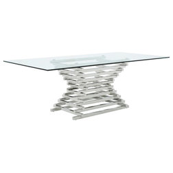 Contemporary Dining Tables by Vig Furniture Inc.