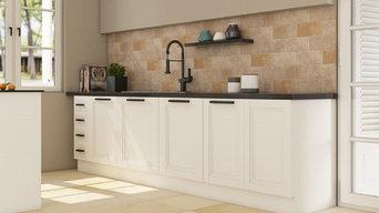 Natural Stone Kitchen Floor Tiles | The Stone Flooring UK