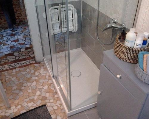 Vasche Da Bagno Da Incasso Su Misura : Mobili da bagno su misura in legno vasca da bagno a semincasso
