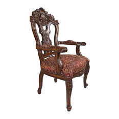 The Isabella Ornate Armchair