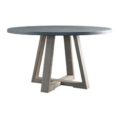 Saratoga Round Dining Table Top