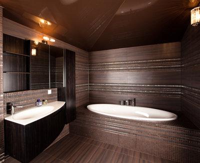 Ванная комната by Artecology