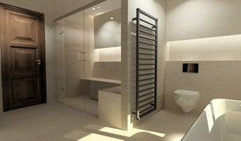 Luxury Ponteland Bathroom