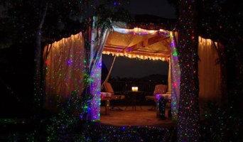 Laser Christmas Lights