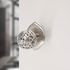 Buy Contemporary Door Knobs on Houzz