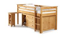 High & Mid Sleeper Beds