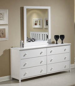 Mirrors What Size Over A Dresser