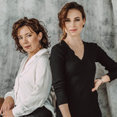 Фото профиля: YU Dsgn Галкина Юлия  и Беляева Юлия
