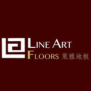 Foto de Line Art Hardwood Floors