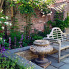 How to Create a Mediterranean-style Garden