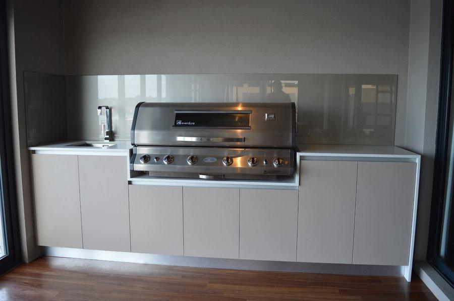 Dudley Park Alfresco Kitchen