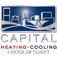 Capital Heating and Cooling's profile photo