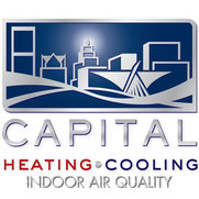 Capital Heating and Cooling's photo