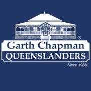Garth Chapman Queenslanders's photo