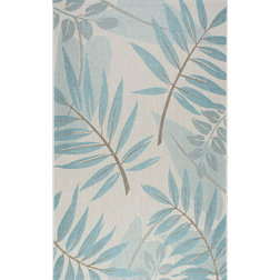 Tropical Outdoor Rugs by nuLOOM