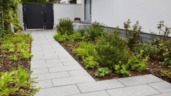 Privatgarten Obermenzing
