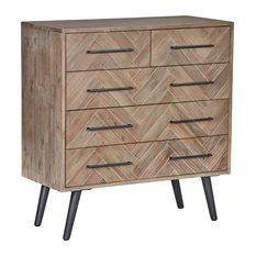 Soren 5 Drawer Dresser by Kosas Home